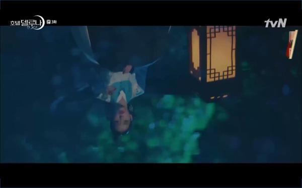 Phim Hotel Del Luna tập 3: IU gặp lại tình đầu sau ngàn năm chờ đợi, chính là Yeo Jin Goo? ảnh 111