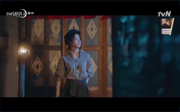 Phim Hotel Del Luna tập 3: IU gặp lại tình đầu sau ngàn năm chờ đợi, chính là Yeo Jin Goo? ảnh 113