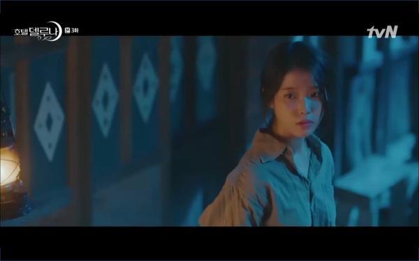 Phim Hotel Del Luna tập 3: IU gặp lại tình đầu sau ngàn năm chờ đợi, chính là Yeo Jin Goo? ảnh 114
