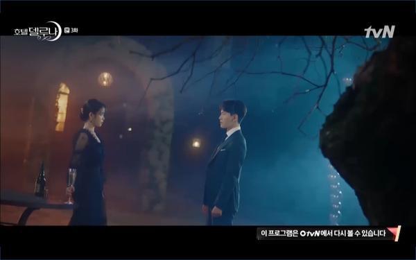 Phim Hotel Del Luna tập 3: IU gặp lại tình đầu sau ngàn năm chờ đợi, chính là Yeo Jin Goo? ảnh 116