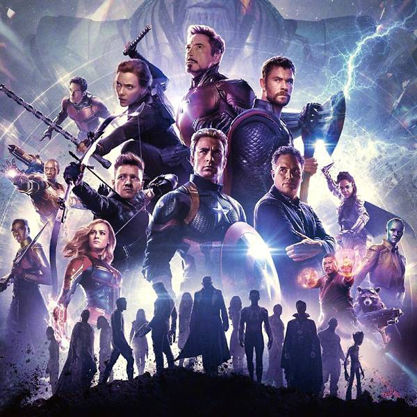 'Avengers: Endgame' chính thức vượt mặt 'Avatar' để trở thành siêu phẩm điện ảnh có doanh thu lớn nhất thế giới.