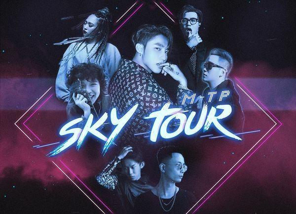 Cùng chờ đợi phiên bản mới này sẽ được trình diễn tại Sky Tour 2019.