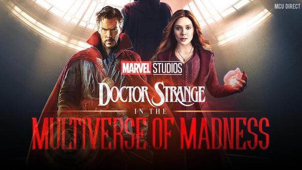 Doctor Strange 2 là bộ phim kinh dị đầu tiên của MCU! ảnh 2