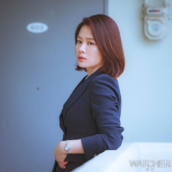 Kim Hyun Joo.