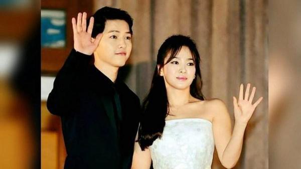 Đây là bằng chứng minh oan cho Song Hye Kyo không hề có lỗi trong cuộc hôn nhân với Song Joong Ki ảnh 0