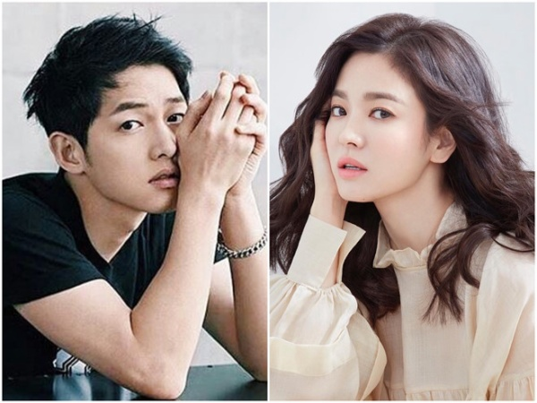 [K-Star]: Evidence for Song Hye Kyo is not at fault in marriage with Song Joong Ki