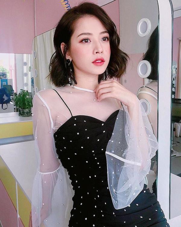 Mỹ nhân Việt lên đời thần thái nhờ cắt tóc ngắn, tưởng không xinh mà xinh không tưởng ảnh 15