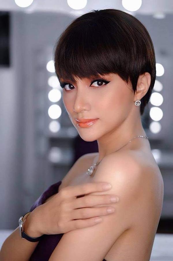 Mỹ nhân Việt lên đời thần thái nhờ cắt tóc ngắn, tưởng không xinh mà xinh không tưởng ảnh 6