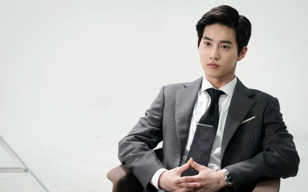 Lee Min Ho trông cực sang-xịn-mịn  Suho (EXO) có được vinh dự mới ảnh 9