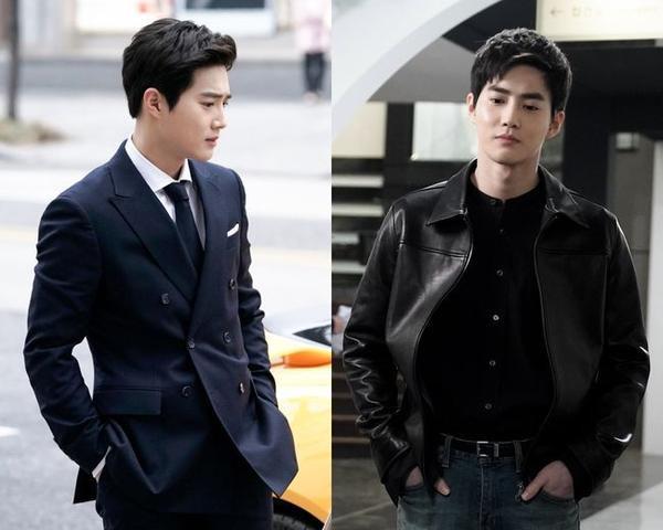 Lee Min Ho trông cực sang-xịn-mịn  Suho (EXO) có được vinh dự mới ảnh 10