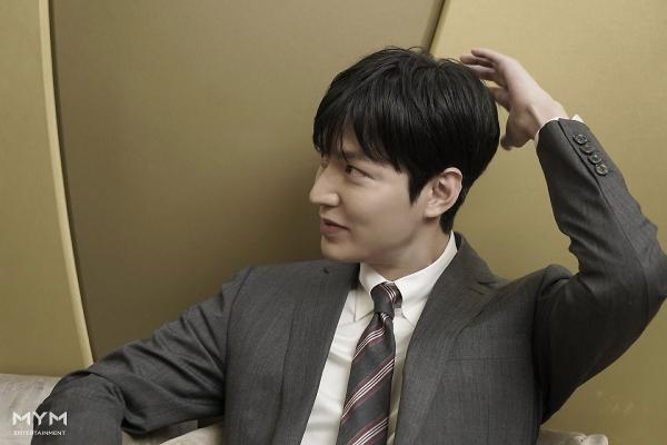 Lee Min Ho trông cực sang-xịn-mịn  Suho (EXO) có được vinh dự mới ảnh 4