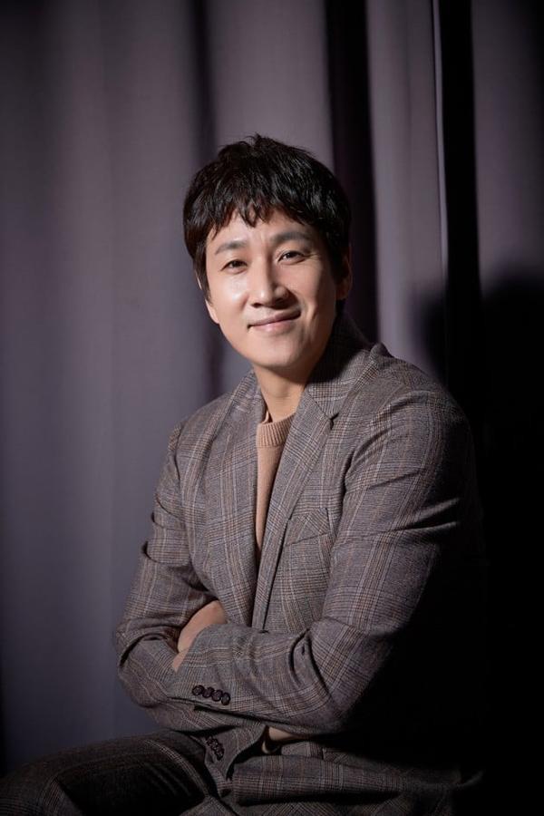 Lee Sun Gyun.
