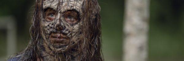 The Walking Dead mùa 10: Thora Birch chính là một Whisperer ảnh 3