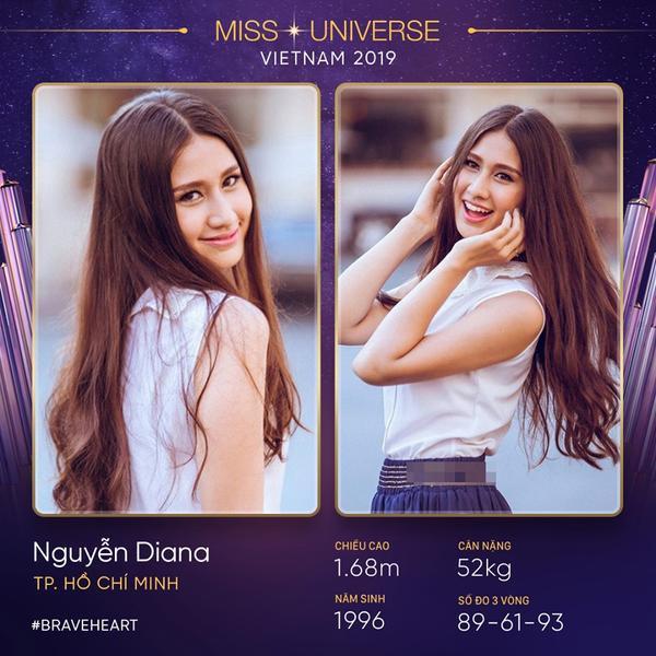 3 đóa hồng lai xinh đẹp của Miss Universe Vietnam 2019 được fan tiến cử kế nhiệm HHen Niê ảnh 2