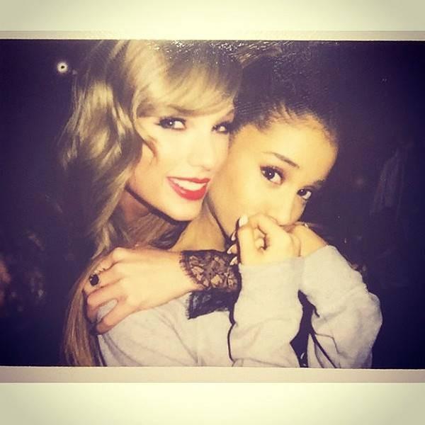 Bạn có mong đợi Taylor Swift sẽ xuất hiện trong MV mới của Ariana không?