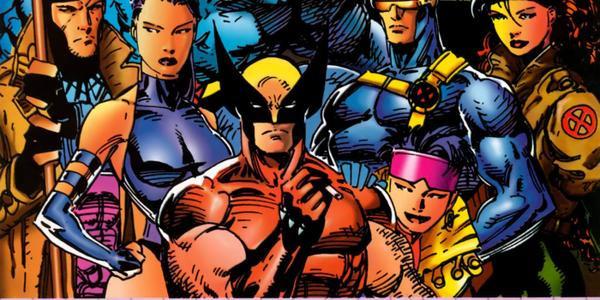 X-Men đang là cái tên được hóng chờ hơn bất kì ai khác tại MCU.