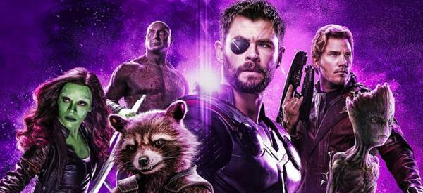 Các fan phải chờ sau khi Phase 4 kết thúc thì kế hoạch cho Vol. 3 của Guardians of the Galaxy mới bắt đầu.