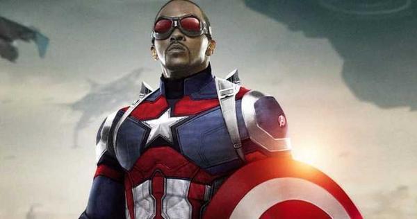 Falcon rất có thể sẽ tiếp nối chuỗi phim về Captain America.