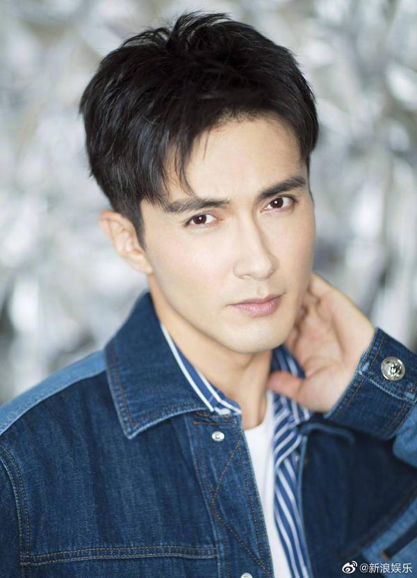 Sau khi ly hôn, Mã Y Lợi phủ nhận Cao Vỹ Quang là bạn trai mới của mình ảnh 2