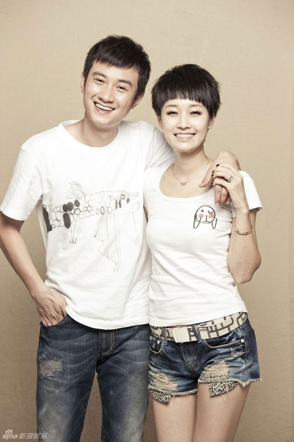 Sau khi ly hôn, Mã Y Lợi phủ nhận Cao Vỹ Quang là bạn trai mới của mình ảnh 3