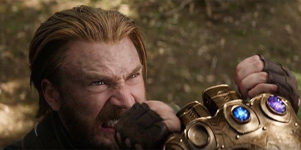 Mọi người đã rất sợ khi chứng kiến phân cảnh này trong bộ phim Infinity War.