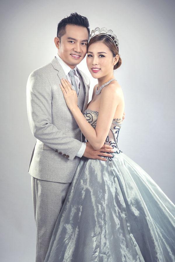 Thiên Bảo và Kim Yến được xem là một cặp đôi đẹp trong showbiz Việt và luôn tạo được sự chú ý từ mọi người mỗi khi xuất hiện tại sự kiện