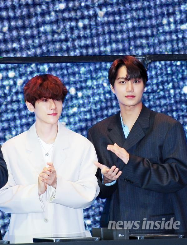 Để Taemin (SHINee) và Kai  Baekhyun (EXO) ra mắt với thành viên NCT, Knet chỉ trích SM: Thật thảm hại! ảnh 5