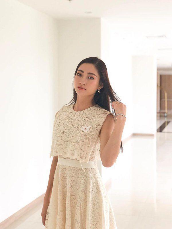 Soi trình độ học vấn của Tân Hoa hậu Lương Thùy Linh: Là sinh viên giỏi của ĐH Ngoại thương, IELTS 7.5 ảnh 3