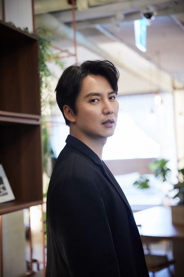 Kim Nam Gil.