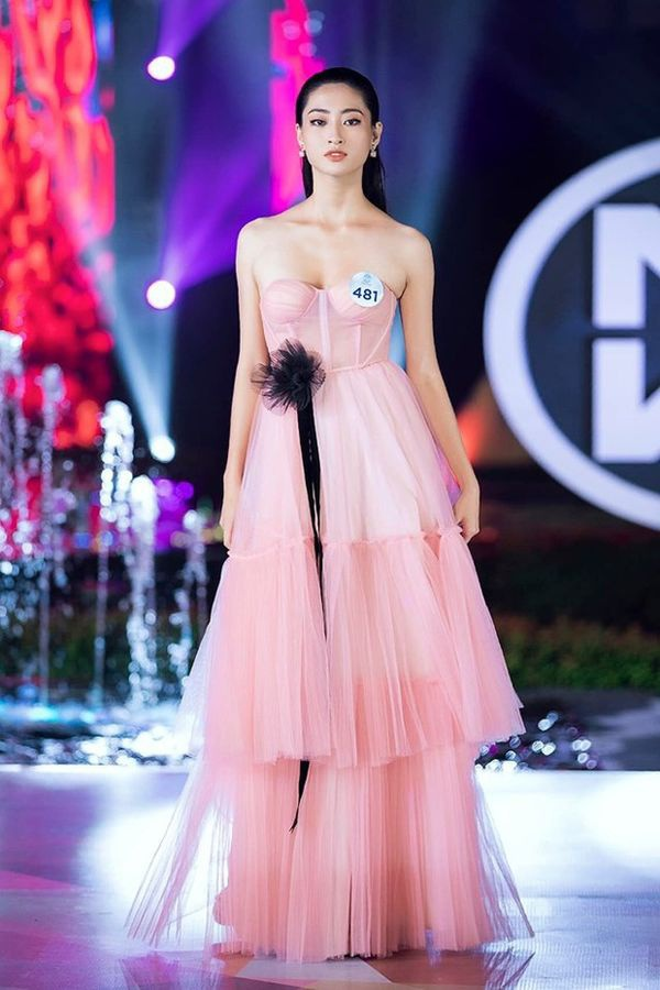 Tân Hoa hậu không chỉ xinh đẹp mà còn gây ấn tượng với thành tích học tập nổi bật.