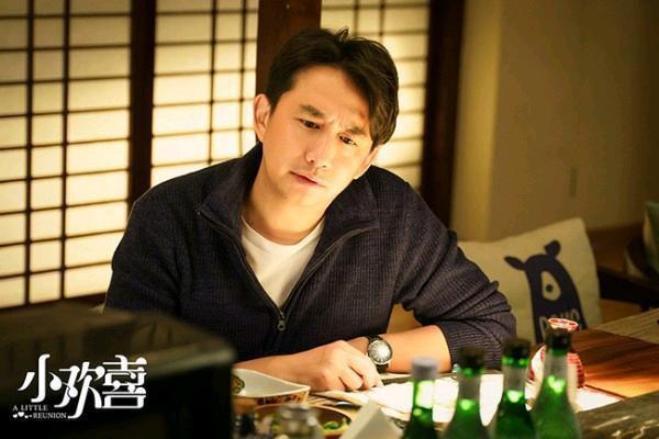 Dương Mịch làm khách mời đặc biệt trên phim truyền hình Tiểu hoa hỉ ảnh 7