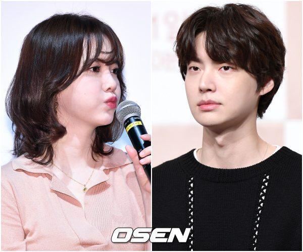 Ahn Jae Hyun tố Goo Hye Sun bóp méo sự thật, bị trầm cảm và đã đồng ý ly hôn vào 30/07 ảnh 0
