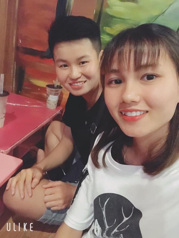 Thanh Huyền trở thành một trong những nhân tố trẻ được ban huấn luyện chuẩn bị cho lứa kế cận.