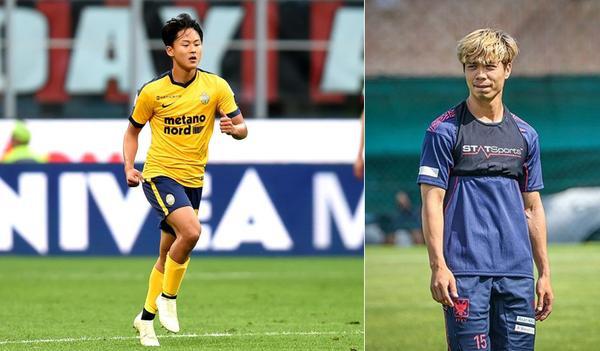 Messi Hàn gia nhập Sint-Truiden, Công Phượng nguy to! ảnh 1