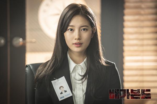 Vagabond tung trailer thứ 2: Mãn nhãn với màn đấu súng như phim Hollywood của Suzy và Lee Seung Gi ảnh 1