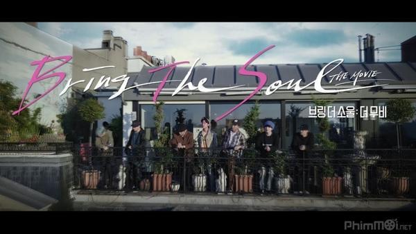 Phim điện ảnh thứ ba của BTS lập kỉ lục  Cô nàng xinh đẹp Hwang Jung Eum đóng cặp với Yook Sungjae (BTOB) ảnh 1