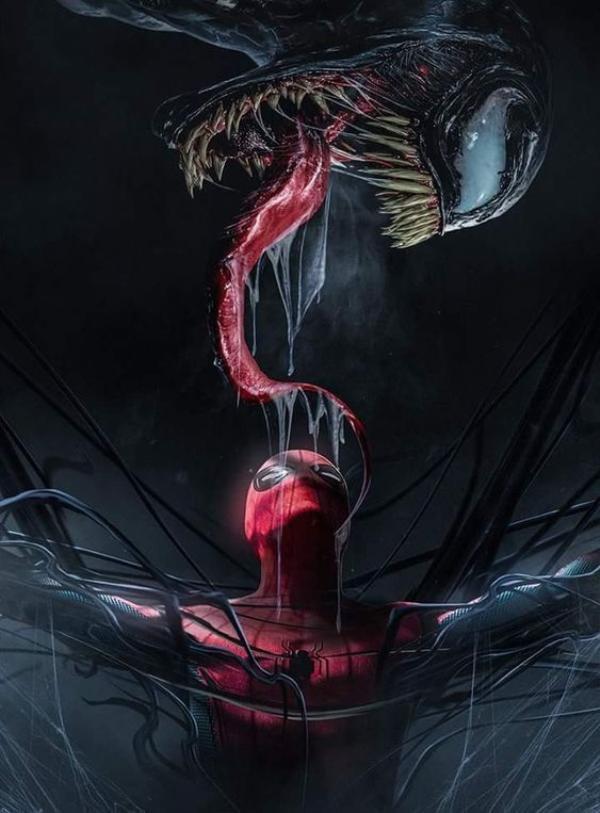 Tom Holland đã từng xuất hiện trong Venom với tư cách khách mời nhưng bị Marvel yêu cầu cắt bỏ ảnh 7