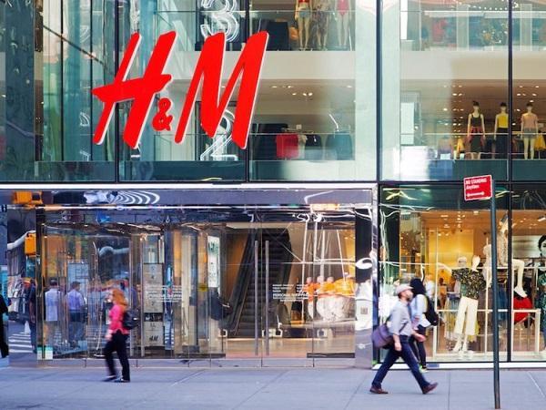H&M tiếp nối các thương hiệu bán lẻ khác cho ra mắt dịch vụ thuê quần áo để thu hút sự chú ý của các đối tượng khách hàng