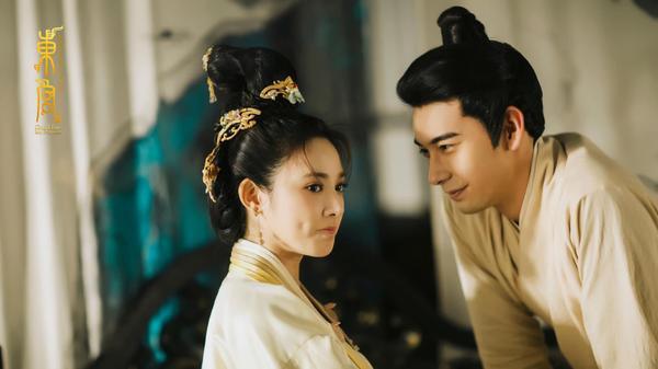 Lộ ảnh hẹn hò giữa Hồ Băng Khánh và Trần Tinh Húc  Lại thêm một chiêu trò PR phim mới? ảnh 6