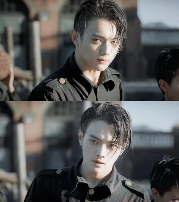 Từ vị trí người mẫu của Taobao trở thành minh tinh: Hứa Khải lên bảng vàng, Hoàng Cảnh Du trở thành diễn viên hạng A ảnh 3