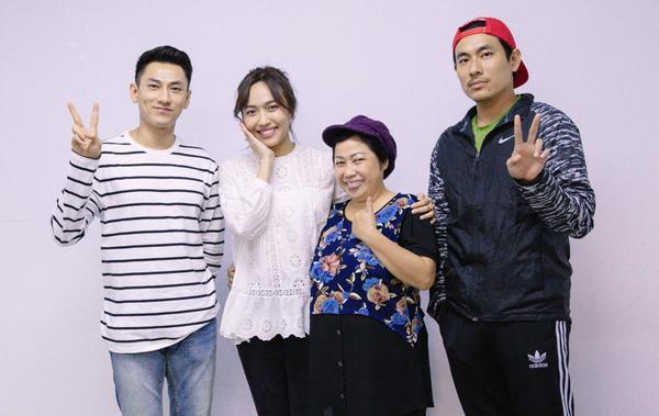 Phim Anh trai yêu quái của Isaac sẽ chiếu ở LHP Quốc tế Busan 2019 trước gần 2 tháng so với lịch ra mắt tại Việt Nam