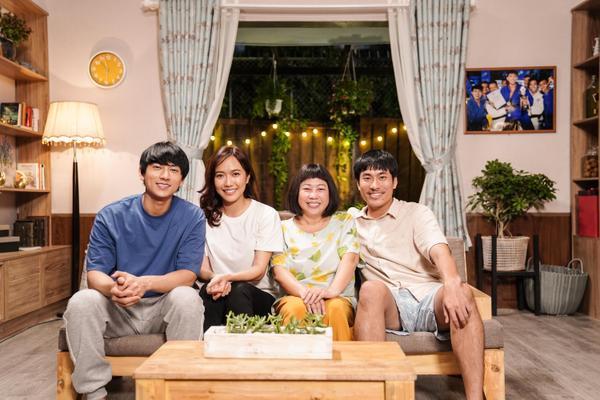 Phim mới của Isaac  Diệu Nhi sẽ chiếu ở Hàn Quốc trước gần 2 tháng so với lịch ra mắt tại Việt Nam ảnh 1