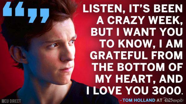 Tom Holland rồi sẽ ổn thôi, khi Spider-Man đã có Sony bảo kê ảnh 1