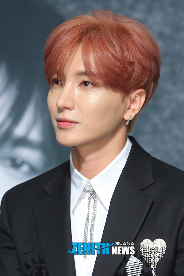 Lee Teuk.