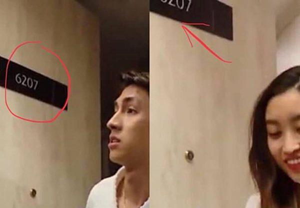 Trước đó, các fan hoang mang đặt nghi vấn Đỗ Mỹ Linh và Bình An ở chung phòng trong thời gian quay hình gameshow.