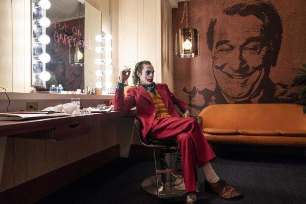 Phim Joker: Thế giới đen tối của Arthur Fleck qua 21 khung hình ảnh 11