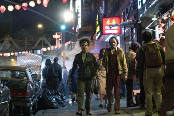 Phim Joker: Thế giới đen tối của Arthur Fleck qua 21 khung hình ảnh 13