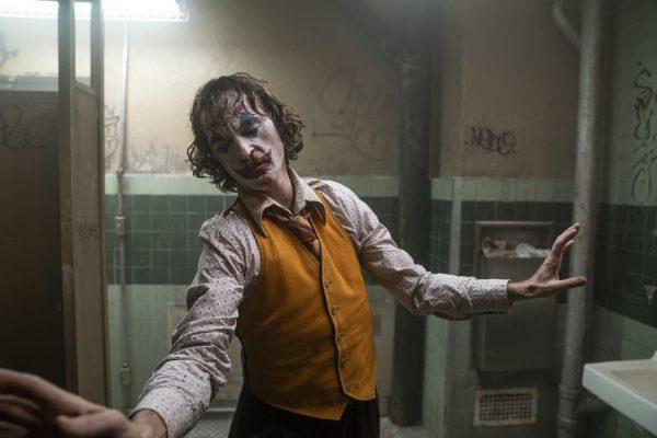 Phim Joker: Thế giới đen tối của Arthur Fleck qua 21 khung hình ảnh 2