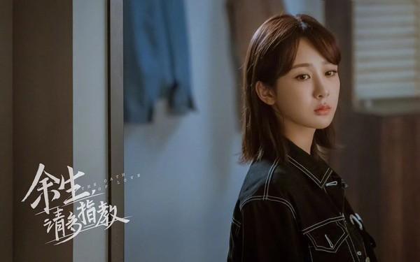 Tiêu Chiến tiết lộ sợ đóng cảnh đối thoại với Dương Tử, nhân viên phim trường nói: Anh ấy đi toilet cũng cố gắng học thoại ảnh 3