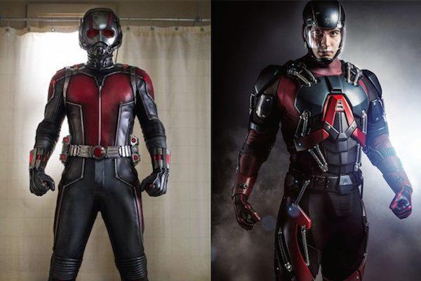 8 cặp siêu anh hùng Marvel  DC có sức mạnh tương tự nhau: Bạn về phe nào? (Phần 1) ảnh 4